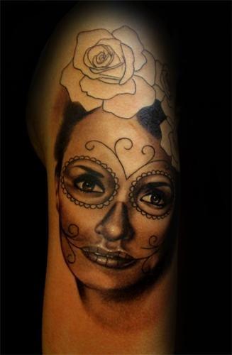 Tattoo Inspiration Penelope Cruz Tattoo Uploaded By Mmstar